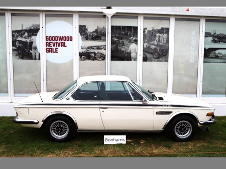 Bonham's City Package 3.0 CSL