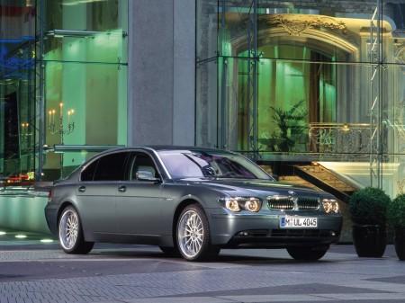 BMW 7 Series | NotoriousLuxury