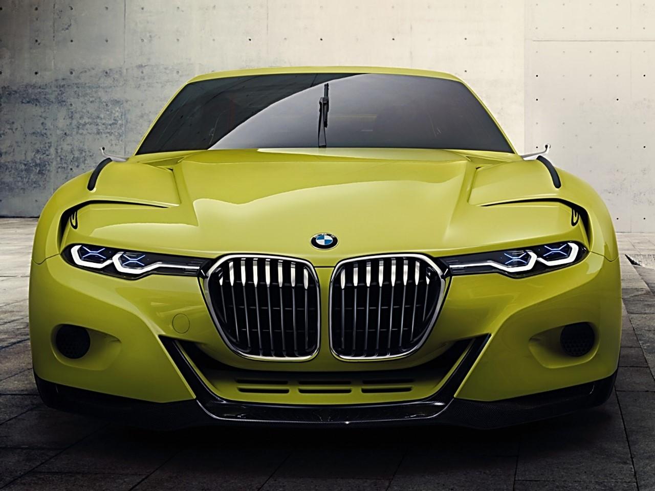 BMW 3.0 CSL   NotoriousLuxury