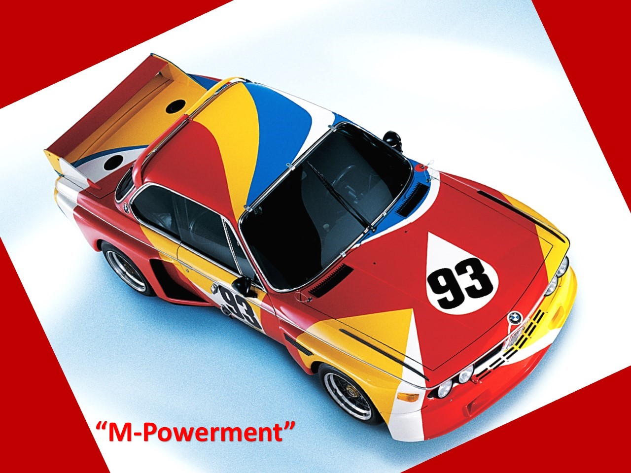 M-Powerment 1