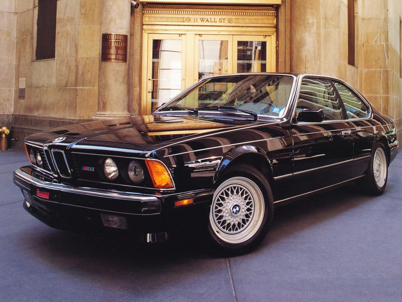 Classic Bmw M6 M Powerment Notoriousluxury