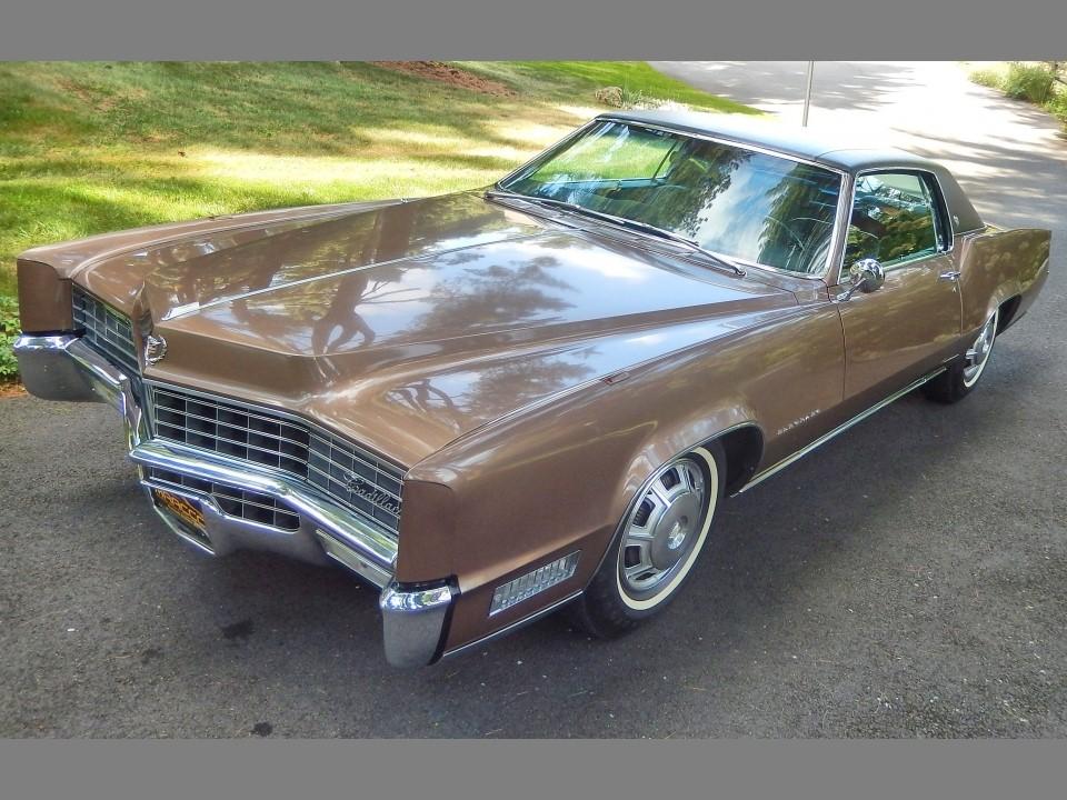 1967 Eldorado 1
