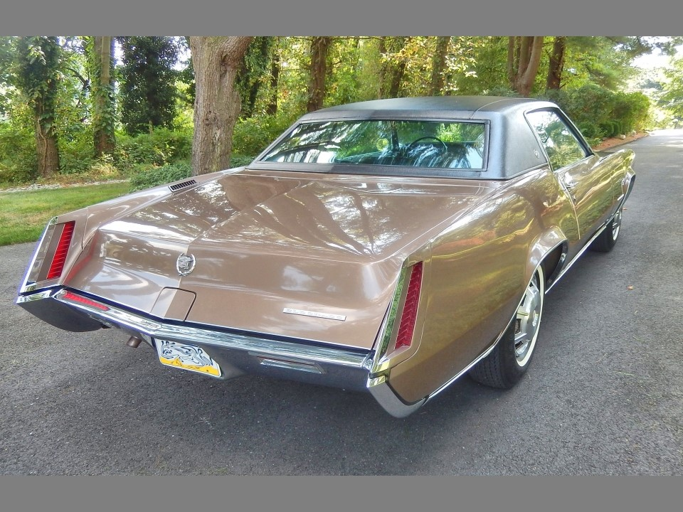 1967 Eldorado 2