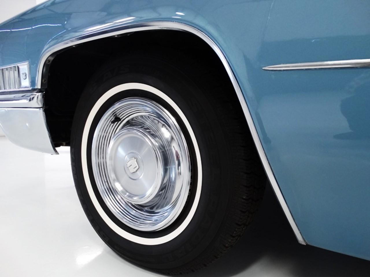 1969 DeVille 12