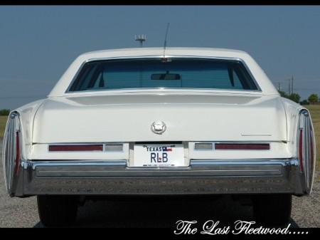 1976 Fleetwood Series 60 Special Brougham 5