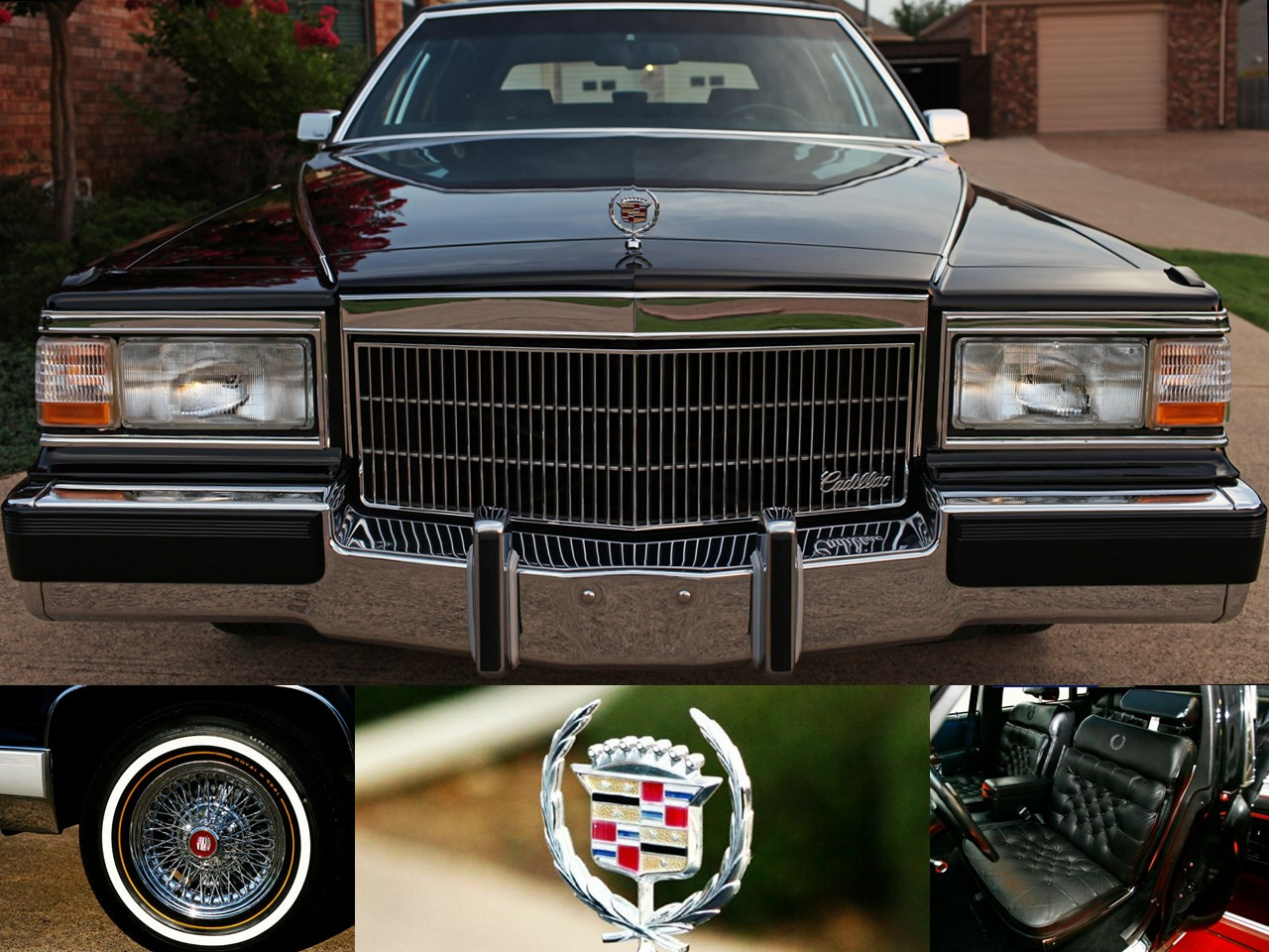 1991 Cadillac Brougham Fuse Box Wiring Diagram Libraries 1990 1986 Libraryfuse 91 Explore Schematic