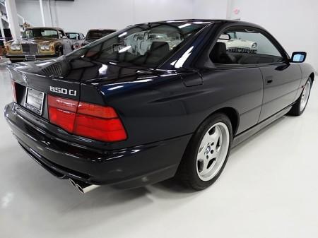 1997 BMW 850 Ci 2