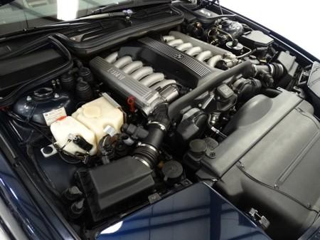 5.4 litre V12 5