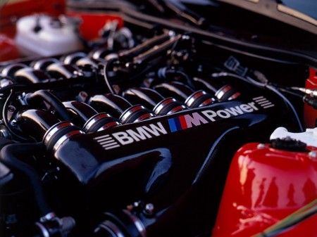 BMW M-Powerment