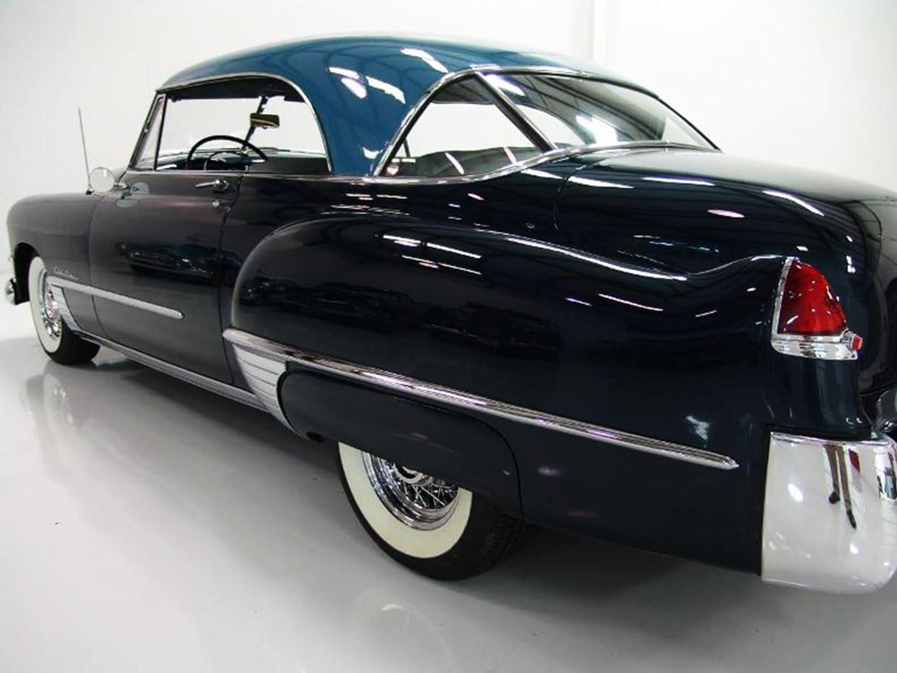 1949 tail fin