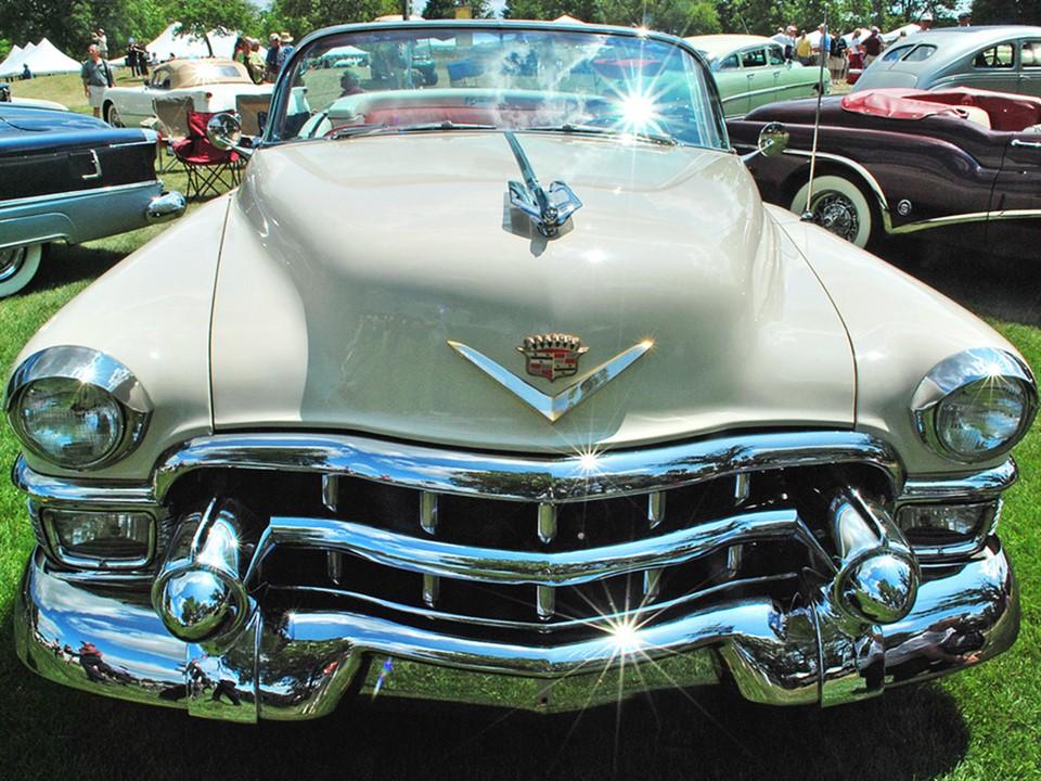 1953 Series 62 Eldorado 1