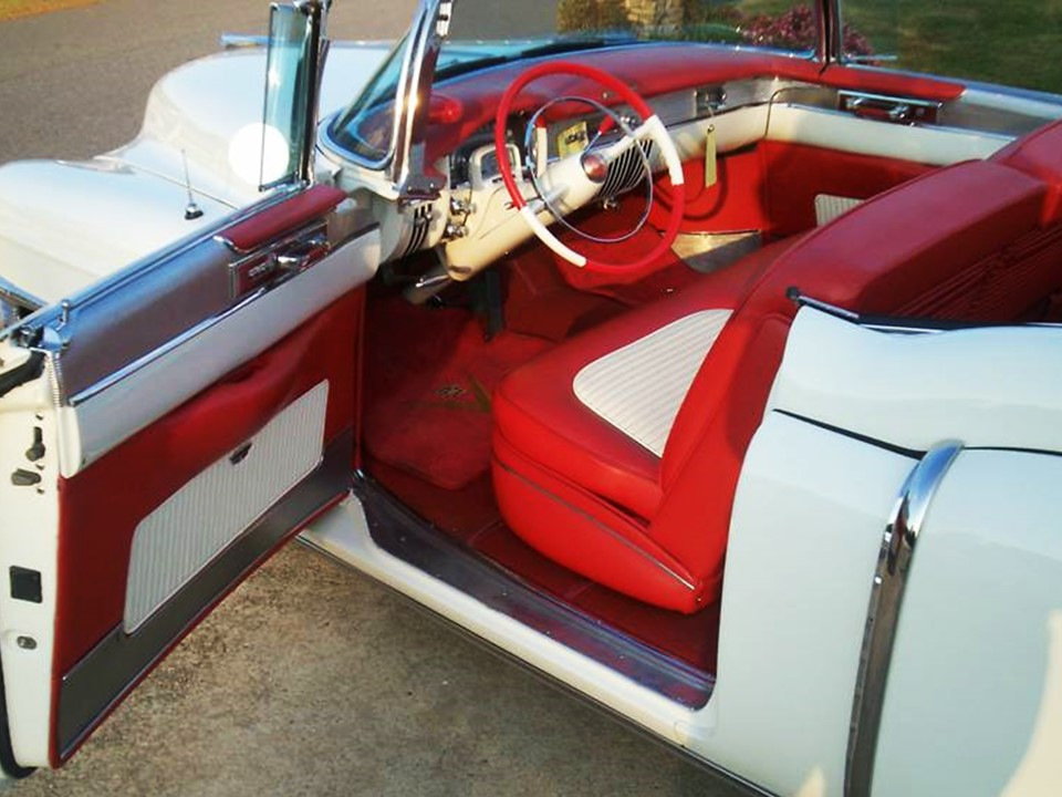 1953 Series 62 Eldorado 2