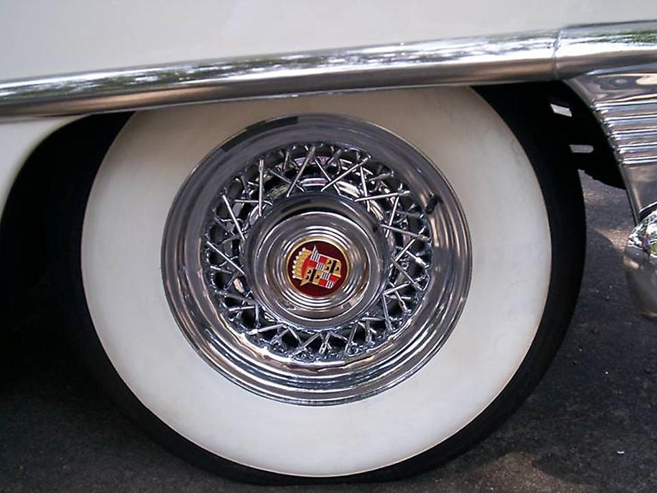 1953 Series 62 Eldorado 5