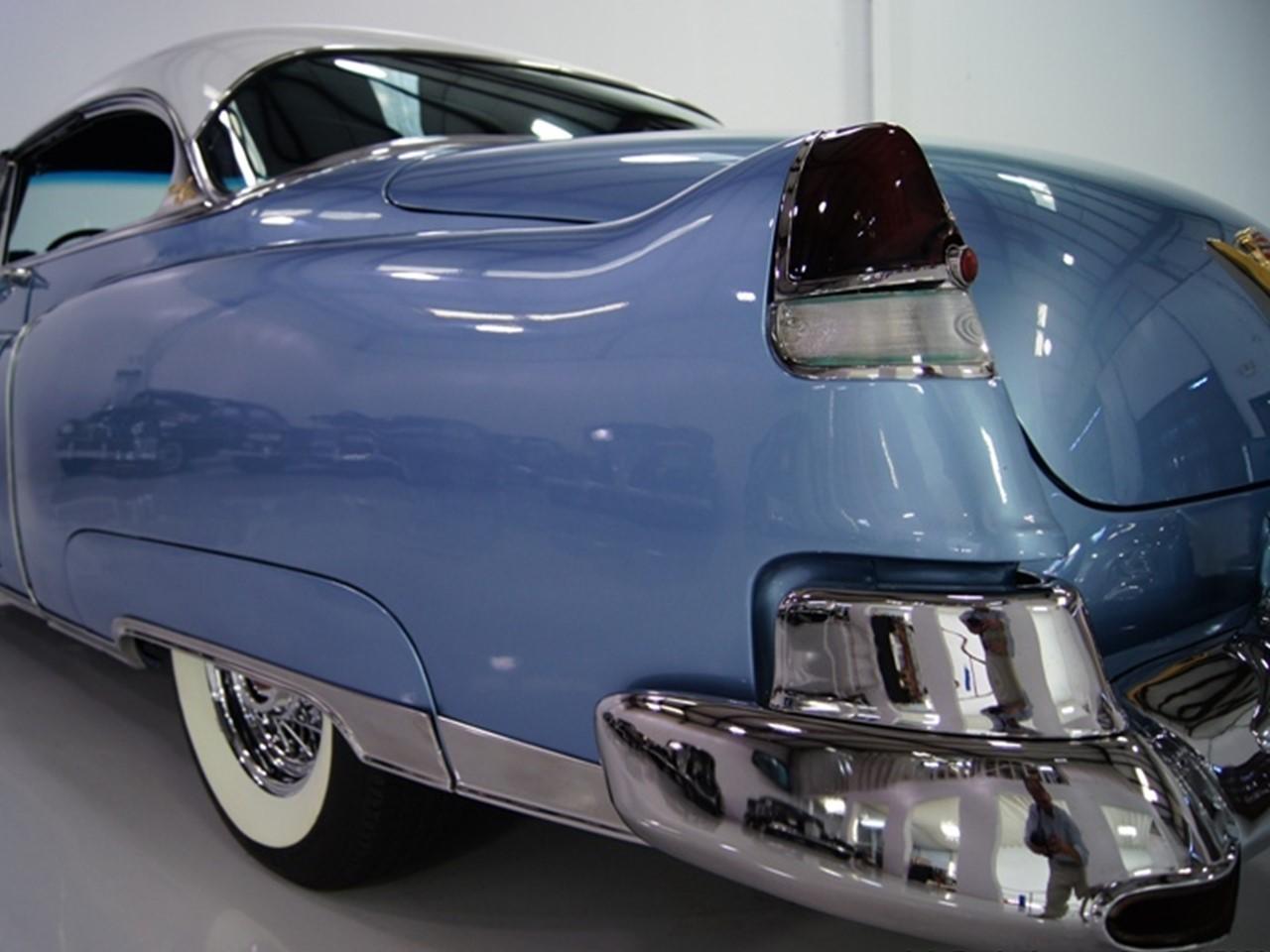 1953 tail fin