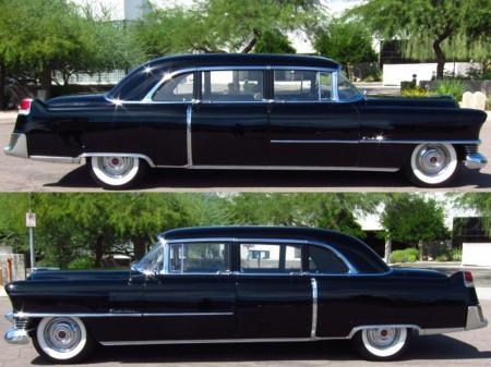 1954 Fleetwood 2