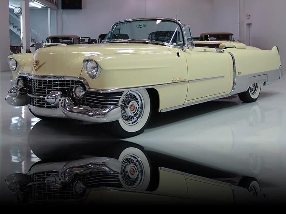 1954 Series 62 Eldorado 1