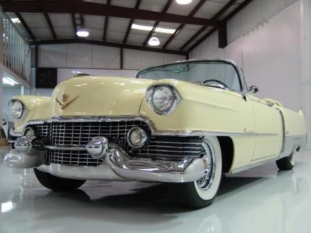 1954 Series 62 Eldorado 2