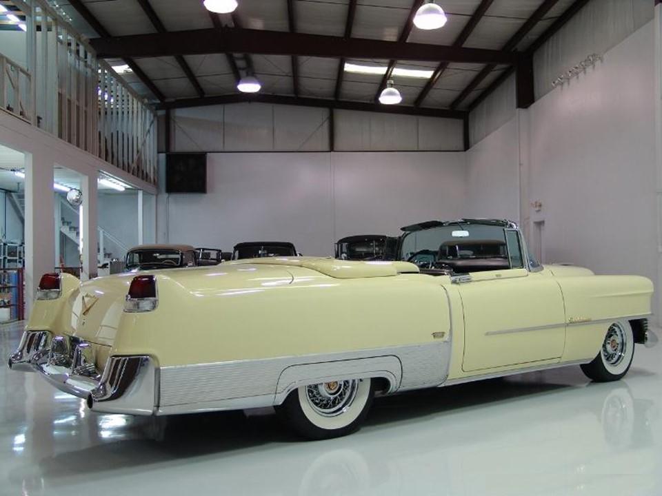 1954 Series 62 Eldorado 5