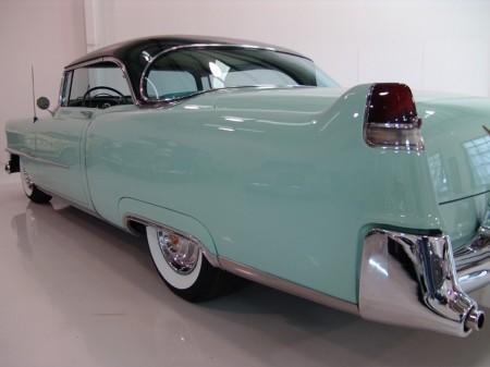 1954 tail fin
