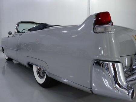 1955 tail fin