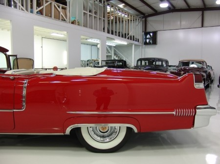1956 Series 62 convt 4
