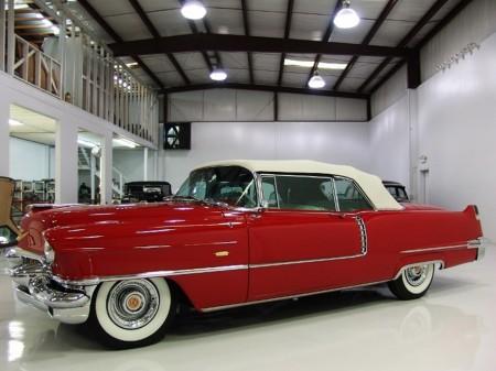 1956 Series 62 convt 6