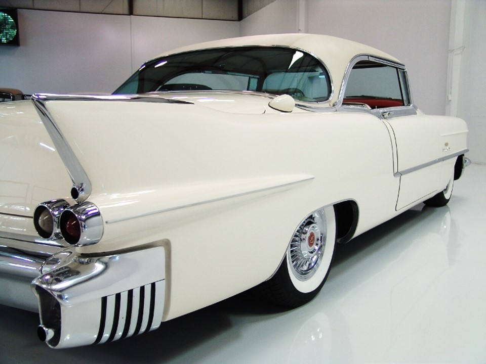 1956 Series 62 Eldorado Seville 1