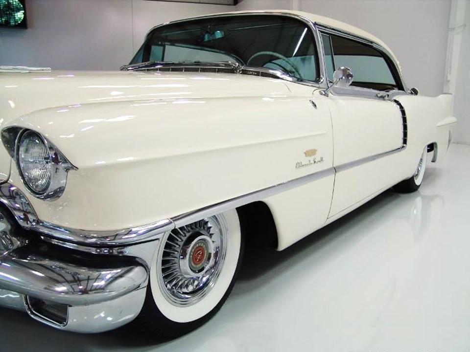 1956 Series 62 Eldorado Seville 5
