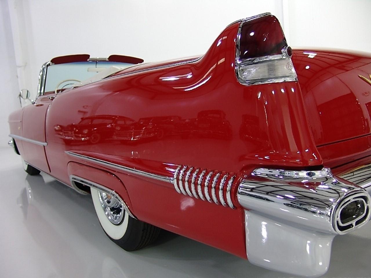1956 tail fin