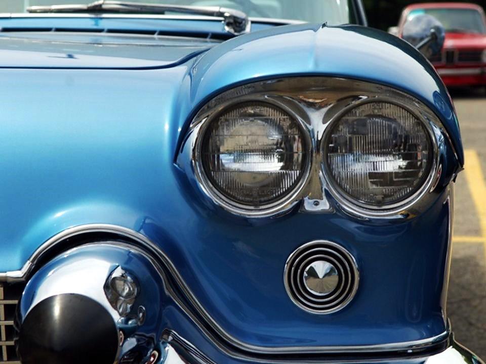1957-1958 Series 70 Eldorado Brougham 1