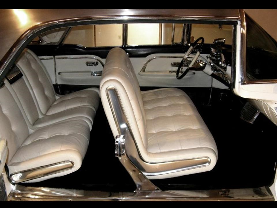 1957-1958 Series 70 Eldorado Brougham 10