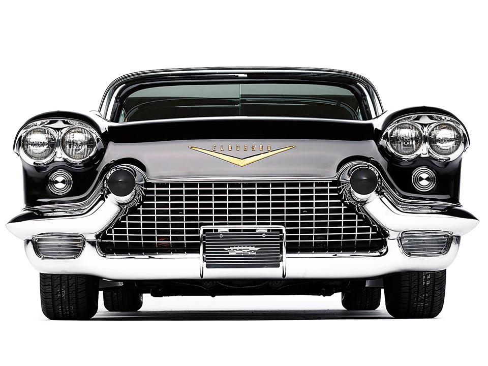1957-1958 Series 70 Eldorado Brougham 11