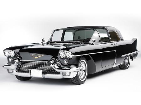 1957-1958 Series 70 Eldorado Brougham 15
