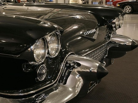 1957-1958 Series 70 Eldorado Brougham 16