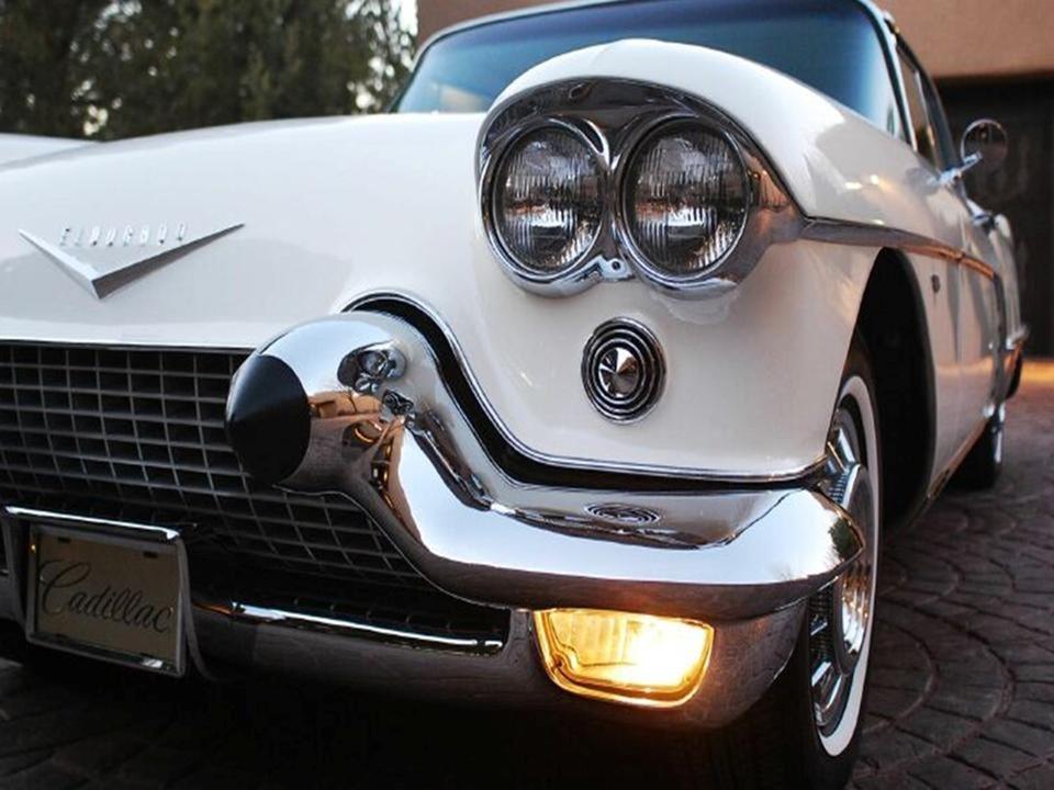 1957-1958 Series 70 Eldorado Brougham 18