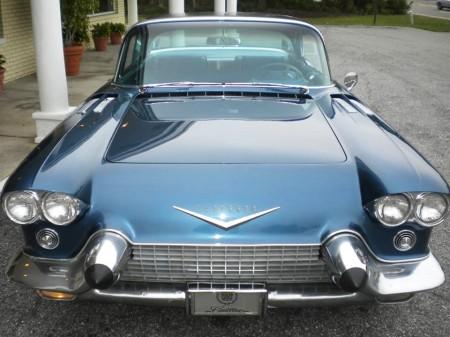 1957-1958 Series 70 Eldorado Brougham 2