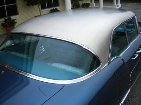 1957-1958 Series 70 Eldorado Brougham 4
