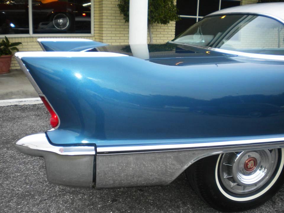1957-1958 Series 70 Eldorado Brougham 6