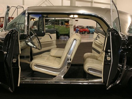 1957-1958 Series 70 Eldorado Brougham 8