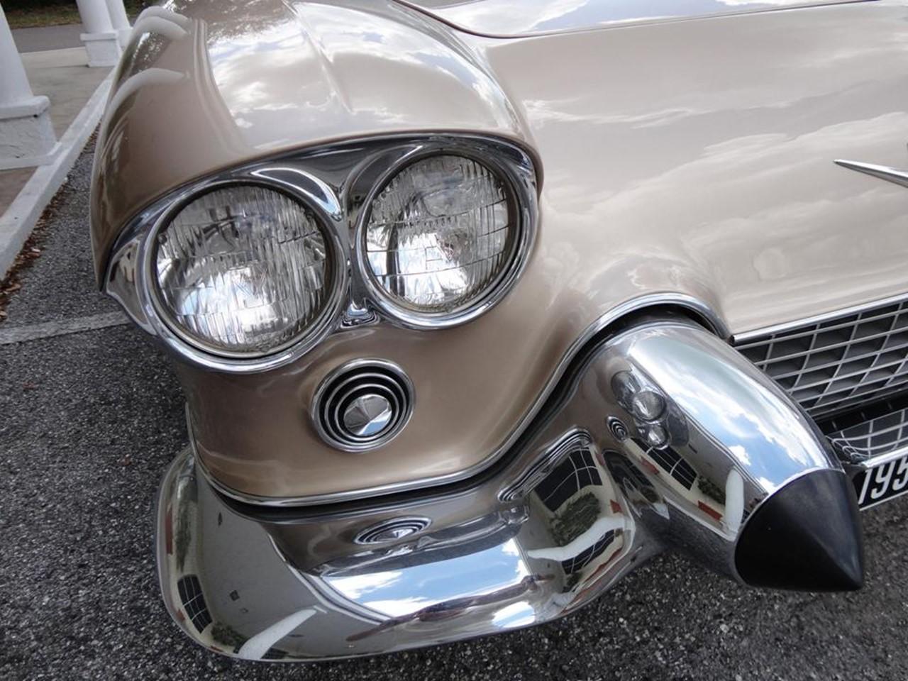 1957 Eldorado Brougham 1