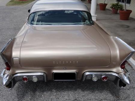 1957 Eldorado Brougham 3