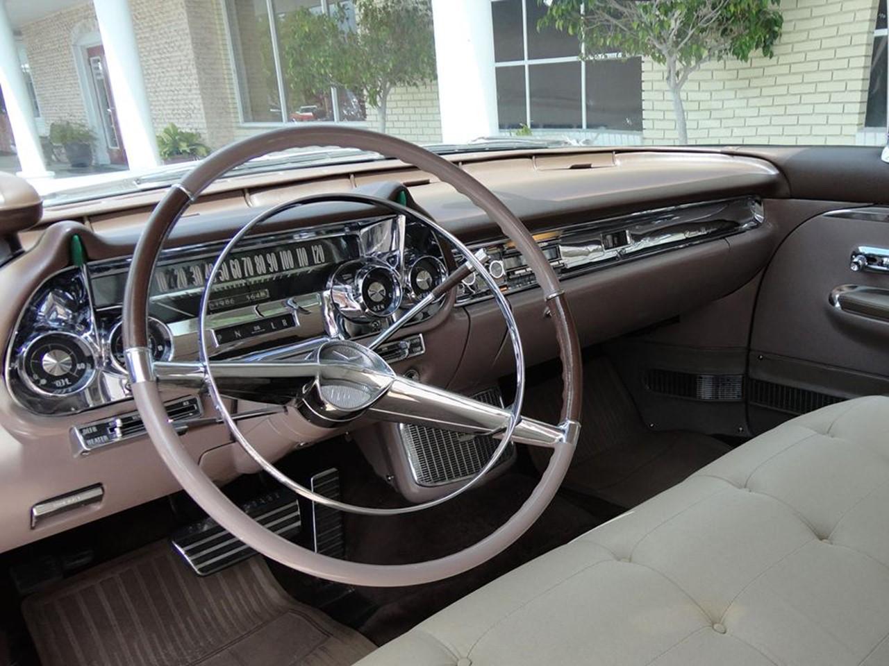 1957 Eldorado Brougham 5