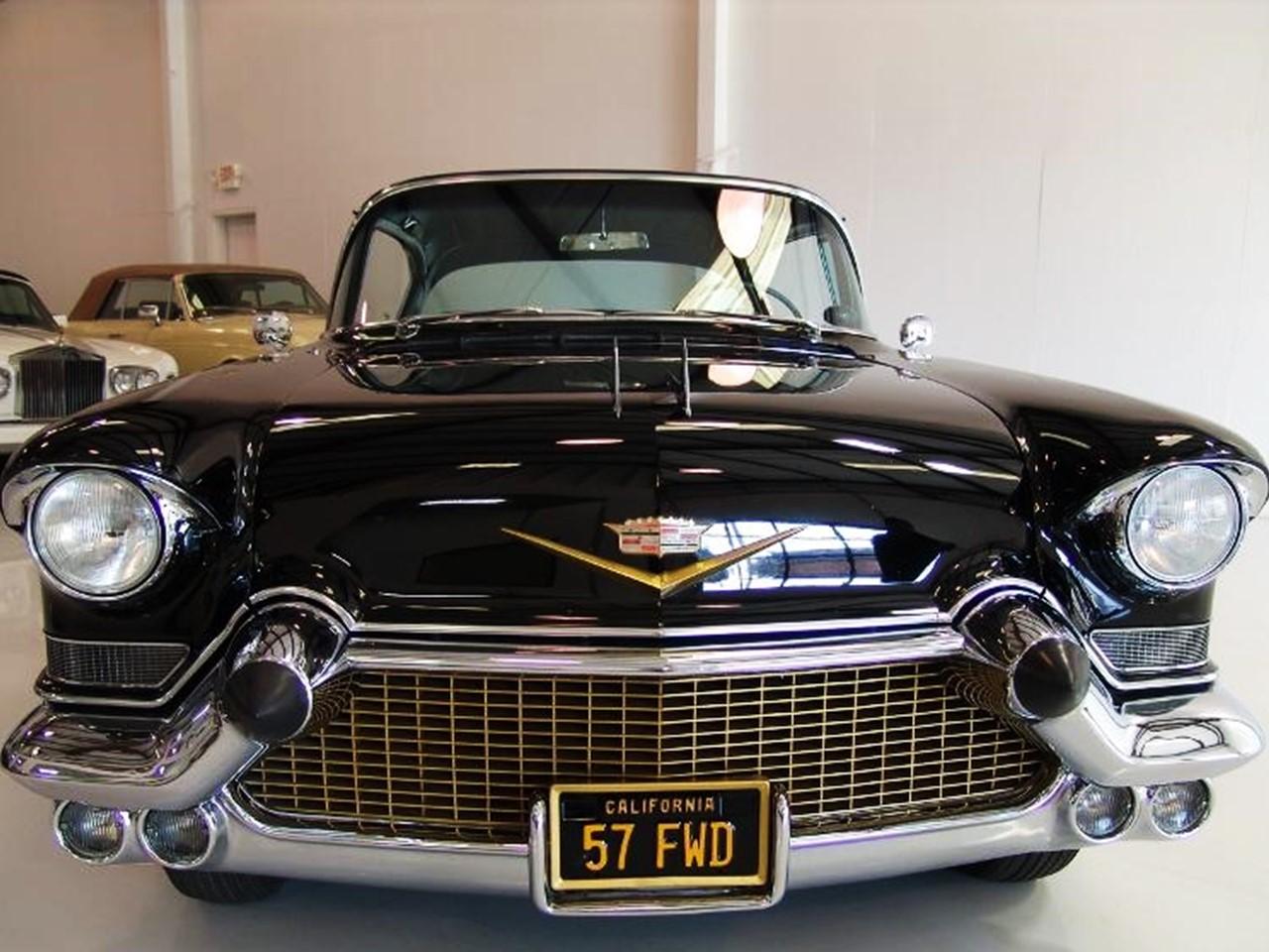 1957 Fleetwood 1
