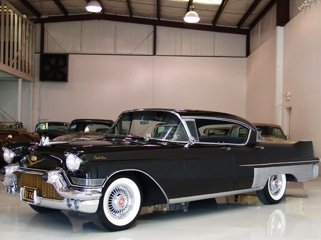 1957 Fleetwood 2