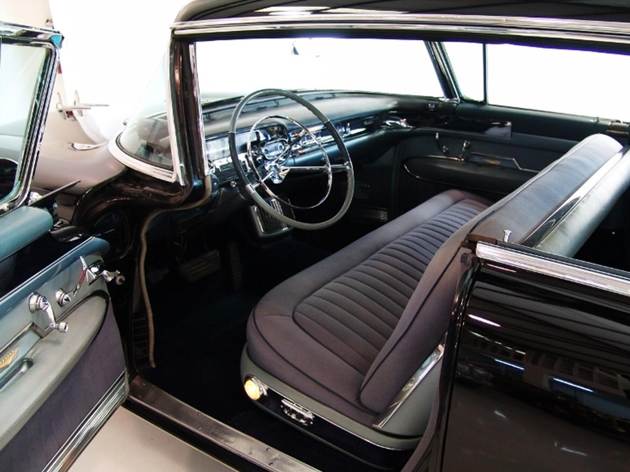 1957 Fleetwood 4
