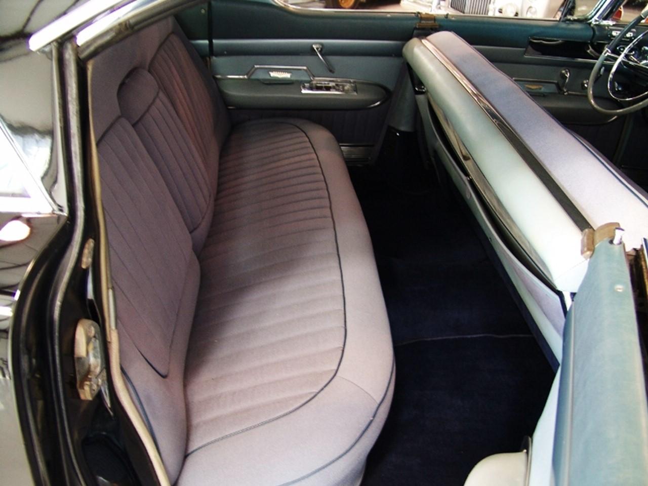 1957 Fleetwood 5