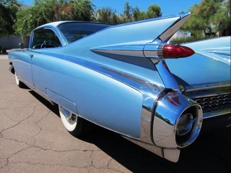 1959 Eldorado 6400 Seville 1
