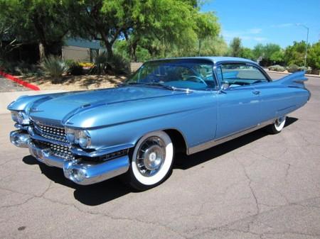 1959 Eldorado 6400 Seville 2