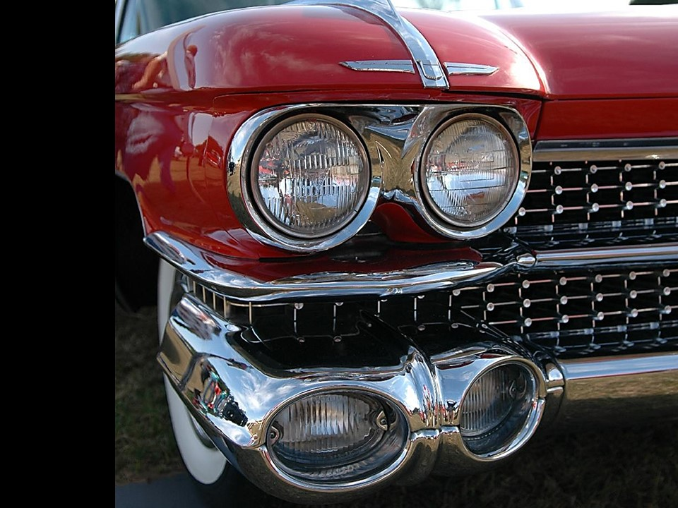 1959 Series 6400 Eldorado 1