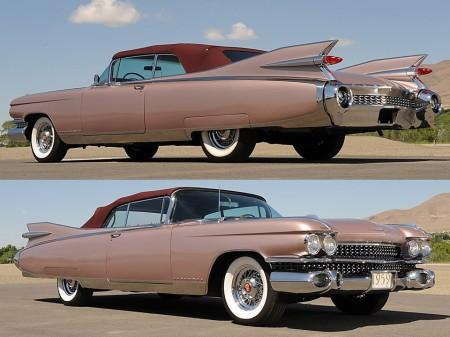 1959 Series 6400 Eldorado 2